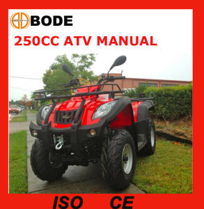 EEC 250cc Manual Transmission ATV Mc-373 pictures & photos