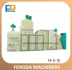 Shg Series Feed Belt Dryer for Feed Drying Machine (SHG27/10F) pictures & photos