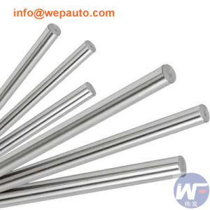 Chrome Cylinder Shaft Hard Chrome Plated Bar pictures & photos