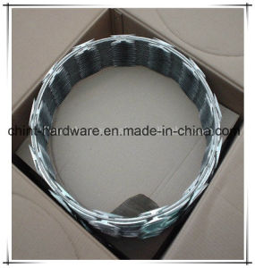 High Quality Razor Barbed Wire Fence for Protection pictures & photos