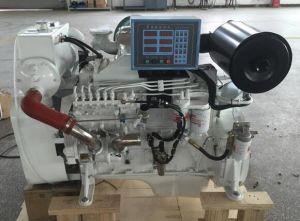 90kw 120HP Marine Diesel Engine pictures & photos