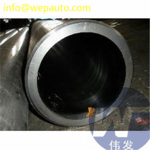 Manifacturer Best Quality St52 Steel Tube pictures & photos
