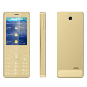 2.4 Inch Screen Cell Phone, with 0.3MP Camera Mobile Phone (515) pictures & photos