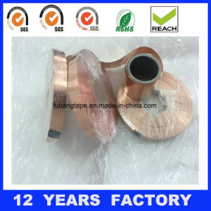 0.070mm Thickness Soft and Hard Temper T2/C1100 / Cu-ETP / C11000 /R-Cu57 Type Thin Copper Foil pictures & photos