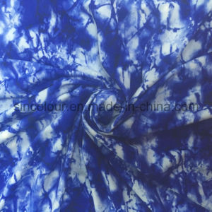 Polyester Printing Fabric for Swimwear pictures & photos
