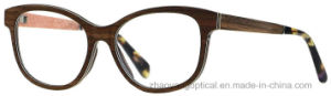 Handcrafted Men Women Premium Optical Frames Wood pictures & photos