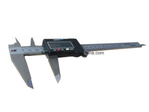 0-200mm/8′′ Stainless Steel Digital Display Vernier Caliper pictures & photos