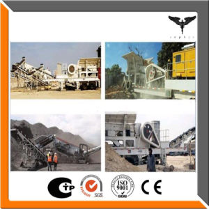 Stone Crushing and Screening Production Line pictures & photos