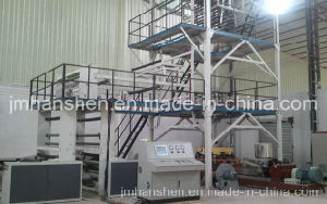 Plastic Blowing Machine Blown Film Machine for Shopping Bag pictures & photos