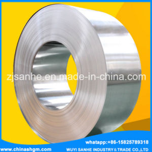 Ba Finish Cold Rolled Stainless Steel Products (409)