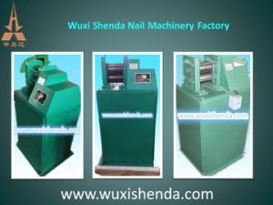 High Speed Low Noise Automatic Fz Sharpening Mill (FZ-3) pictures & photos