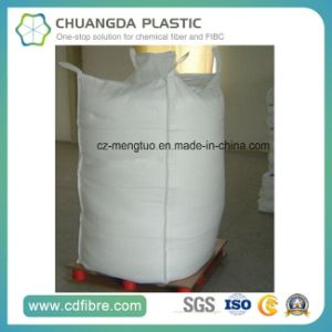 PP Woven Jumbo Big Bulk FIBC Bag for Building Materials pictures & photos