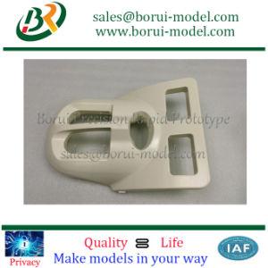 CNC Machining Medical Equipment Plastic Cover Prototype pictures & photos