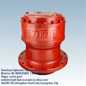 Excavator Hydraulic Rotary Tooth Box of Swing Motor (RG20D25G2-140) pictures & photos