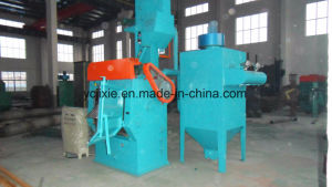 Q326c Shot Blasting Machine Price pictures & photos