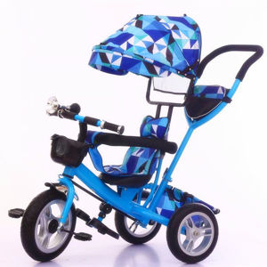 Three Wheels Children Tricycle for Sale pictures & photos