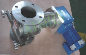 Rotary Valve (Standard Type of Direct Drive)