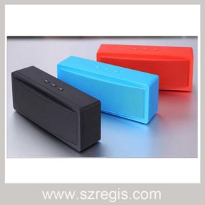 Portable Wireless Bluetooth Mini Active Speaker Support TF U Disk pictures & photos