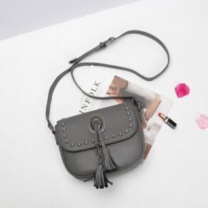Al90040. Shoulder Bag Handbag Vintage Cow Leather Bag Handbags Ladies Bag Designer Handbags Fashion Bags Women Bag pictures & photos