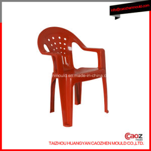 Plastic/Adult Arm Chair Mould with Three Back Insert pictures & photos