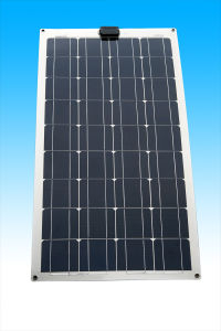 30W Flexible Solar Module for Solar Charger. pictures & photos