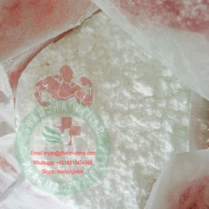 Raw Anti-Esdrogen Steroids Hermone Femara Letrozole Powder pictures & photos