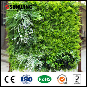 Sunwing Artificial Foliage Panel Wall for Interior Decoration pictures & photos