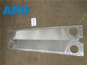 Thermowave Tl500bwss Tl500PP Tl650ss Plate Titanium C2000 AISI304 AISI316 pictures & photos