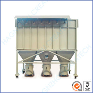 Cigar Mill Polyester Cartridge Dust Collector Equipment pictures & photos
