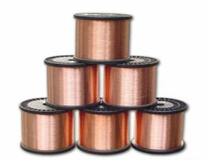 Copper Clad Steel Wire for Cable pictures & photos