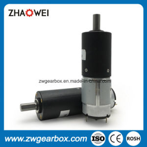 DC Planetary Geared Motor (ZWBPD032032-763) pictures & photos