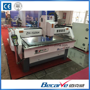 CNC Router Machine for Wood Aluminum Copper Acrylic pictures & photos