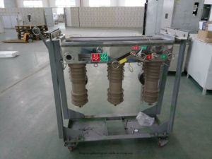 12kv Outdoor High Voltage Vacuum Circuit Breaker with ISO9001 pictures & photos