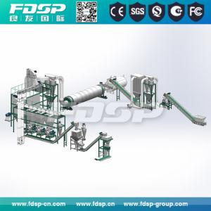 Professional 7-8 T/H Sawdust Pellet Production Line pictures & photos
