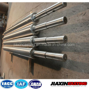 Heat-Resistant Centrifugal Casting Furnace Roller Used in Heat Treatment Furnace pictures & photos