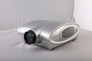 Multimedia Functions Cinema Android System Projector Home Theater LCD Projector Portable LED Projector pictures & photos