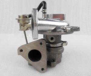 Rhf4h Vn3 14411-Vk500 14411-Vk50b Turbo for Navara 2.5L pictures & photos