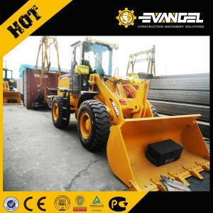 High Quality Cheap Price New Xcm Zl30g Wheel Loader pictures & photos