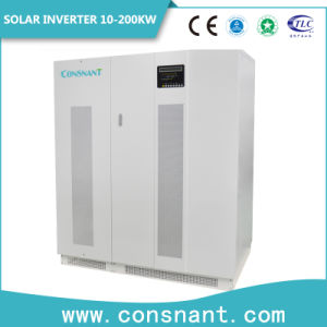 8-200kw off Grid Solar Inverter with Efficiency≧ 95% pictures & photos