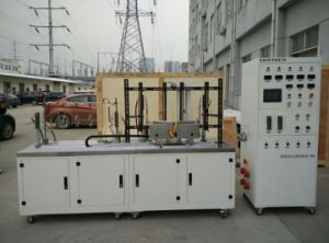 Fire Mechanical Shock Testing Machine (FTech-IEC 60331-31) pictures & photos