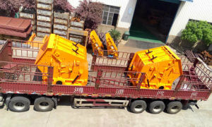 Impact Crusher for Limestone and Similiar Soft Stone Crushing Aggregate Products pictures & photos