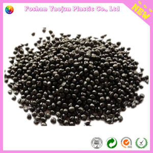 Black Masterbatch for PVC Blow Molding pictures & photos