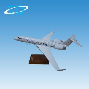 Tarkim Air Gulfstream G550 Aeroplane Suppllier pictures & photos