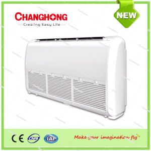 Changhong Full DC Inverter Ceiling Floor Unit Air Conditioning pictures & photos