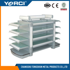 China Shelf with Glass Plate pictures & photos