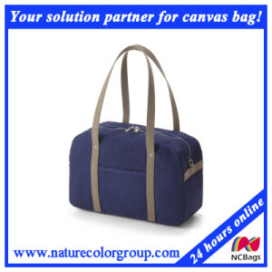 Leisure Canvas Travel Bag Weekender Bag Duffel Bag pictures & photos