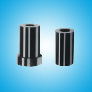 Precision Tungsten Bushing Parts &Cold Forming Bush&Bushes Kg7/Wf30 pictures & photos