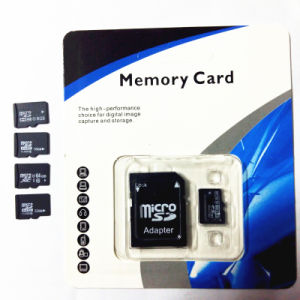 in Stock 128MB-128GB Logo-Imprinting OEM SD Card pictures & photos