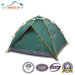 2017 New-Style Automatic Camping Tent pictures & photos