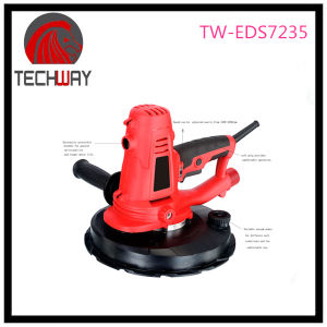 225mm Electric Sander, Wall Sanding Machine (TW-EDS7235) pictures & photos